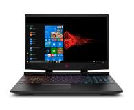HP OMEN 15 i7-8750H/8GB/240+1TB/Win10 GTX1050Ti  - 481997 - zdjęcie 2