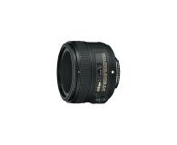 Nikon Nikkor AF-S 50mm f/1.8G - 449029 - zdjęcie 1
