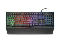 Trust GXT 860 Thura Semi-mechanical Keyboard - 449722 - zdjęcie 1