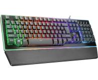 Trust GXT 860 Thura Semi-mechanical Keyboard - 449722 - zdjęcie 4