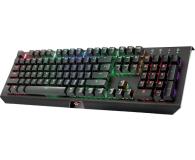 Trust GXT 890 Cada RGB Mechanical Keyboard - 449719 - zdjęcie 2