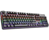 Trust GXT 865 Asta Mechanical Keyboard - 449714 - zdjęcie 3