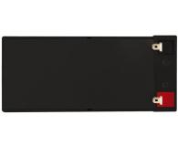 Qoltec Akumulator żelowy 12V 9Ah max.90A AGM - 445972 - zdjęcie 2
