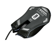 Trust GXT 160 Ture Illuminated Gaming Mouse - 449701 - zdjęcie 2