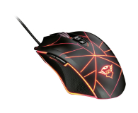 Trust GXT 160 Ture Illuminated Gaming Mouse - 449701 - zdjęcie 3