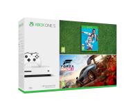 Microsoft Xbox One S 1TB + Forza Horizon 4 + FIFA19 - 451695 - zdjęcie 1