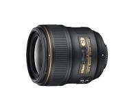 Nikon Nikkor AF-S 35mm f/1.4G - 449136 - zdjęcie 1
