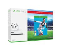 Microsoft Xbox One S 500GB + EA Access + FIFA 19 - 447892 - zdjęcie 1