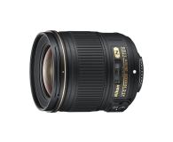 Nikon Nikkor AF-S 28mm f/1,8G - 449149 - zdjęcie 1