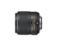 Nikon Nikkor AF-S 35mm f/1,8G ED - 449151 - zdjęcie 2