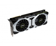MSI GeForce RTX 2080 VENTUS OC 8GB GDDR6 - 451636 - zdjęcie 4
