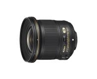 Nikon Nikkor AF-S 20mm f/1,8G ED - 449167 - zdjęcie 1
