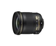 Nikon Nikkor AF-S 24mm f/1,8G ED - 449172 - zdjęcie 1