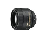Nikon Nikkor AF-S 85mm f/1.8G - 449181 - zdjęcie 1