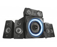 Trust 5.1 GXT 658 Tytan Surround Speaker System - 449675 - zdjęcie 3
