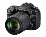 Nikon D7500 AF-S DX 18-105 f/3.5-5.6G ED VR - 448463 - zdjęcie 1