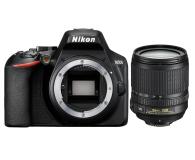 Nikon D3500 + 18-105 VR  - 447710 - zdjęcie 1
