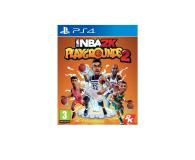 PlayStation NBA Playgrounds 2 - 451656 - zdjęcie 1