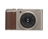 Fujifilm XF10 złoty  - 449588 - zdjęcie 1