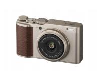 Fujifilm XF10 złoty  - 449588 - zdjęcie 5