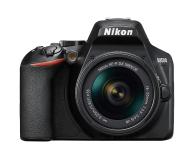 Nikon D3500 + AF-P 18-55 VR + AF-P DX 70-300 VR - 447711 - zdjęcie 1