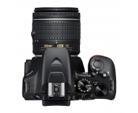 Nikon D3500 + AF-P 18-55 VR + AF-P DX 70-300 VR - 447711 - zdjęcie 3