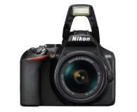 Nikon D3500 + AF-P 18-55 VR + AF-P DX 70-300 VR - 447711 - zdjęcie 7
