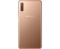 Samsung Galaxy A7 A750F 2018 4/64GB LTE FHD+ Złoty - 451431 - zdjęcie 5