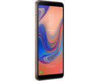 Samsung Galaxy A7 A750F 2018 4/64GB LTE FHD+ Złoty - 451431 - zdjęcie 4