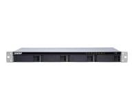 QNAP TS-431XeU-8G (4xHDD, 4x1.7GHz, 8GB, 4xUSB, 3xLAN)  - 449961 - zdjęcie 1