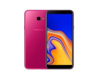 Samsung Galaxy J4+ J415F 2/32GB Dual Sim Pink - 451445 - zdjęcie 1