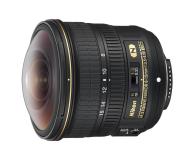 Nikon Nikkor Fish-Eye AF-S 8-15mm f/3.5-4.5E ED - 449270 - zdjęcie 1