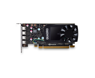 PNY Quadro P620 2GB GDDR5 - 443309 - zdjęcie 3