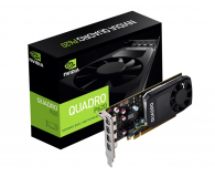 PNY Quadro P620 2GB GDDR5 - 443309 - zdjęcie 1