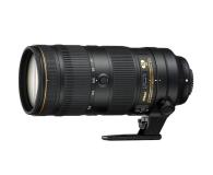Nikon Nikkor AF-S 70-200mm f/2.8E FL ED VR - 449269 - zdjęcie 1