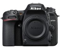 Nikon D7500 body  - 448461 - zdjęcie 1