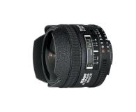 Nikon Nikkor AF Fish-Eye 16mm f/2,8D - 449247 - zdjęcie 1