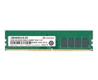 Transcend 8GB 2666MHz U-DIMM (JetRam) CL19 - 447775 - zdjęcie 1