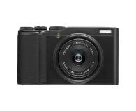 Fujifilm XF10 czarny  - 449547 - zdjęcie 1