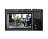 Fujifilm XF10 czarny  - 449547 - zdjęcie 2