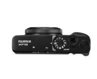 Fujifilm XF10 czarny  - 449547 - zdjęcie 3