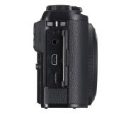 Fujifilm XF10 czarny  - 449547 - zdjęcie 4