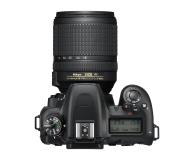 Nikon D7500 AF-S DX 18-140 f/3.5-5.6G ED VR - 448462 - zdjęcie 4