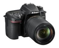 Nikon D7500 AF-S DX 18-140 f/3.5-5.6G ED VR - 448462 - zdjęcie 3