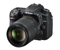 Nikon D7500 AF-S DX 18-140 f/3.5-5.6G ED VR - 448462 - zdjęcie 1