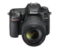 Nikon D7500 AF-S DX 18-140 f/3.5-5.6G ED VR - 448462 - zdjęcie 2