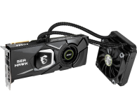 MSI GeForce RTX 2080 SEA HAWK X 8GB GDDR6 - 451959 - zdjęcie 2