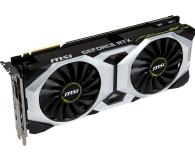 MSI GeForce RTX 2080 Ti VENTUS OC 11GB GDDR6 - 451962 - zdjęcie 2