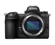 Nikon Z6 body + adapter FTZ  - 461501 - zdjęcie 2