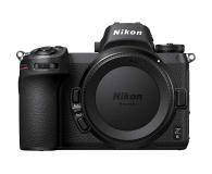 Nikon Z6 body + adapter FTZ  - 461501 - zdjęcie 1